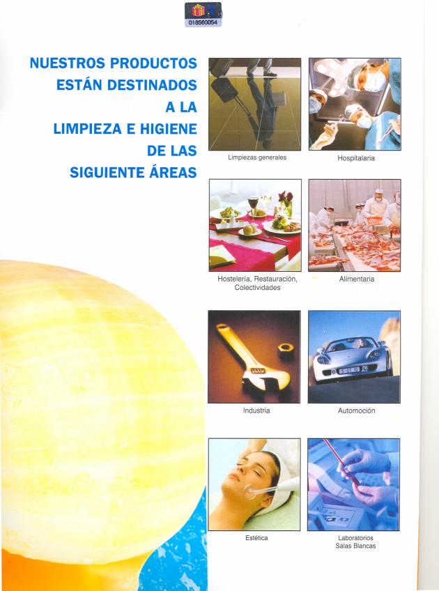 catálogo demam